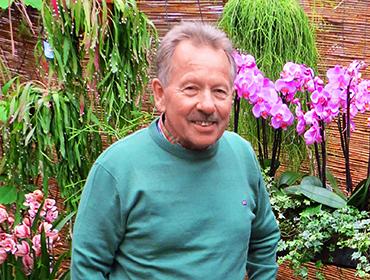 Valentin Adrian Geschäftsführer