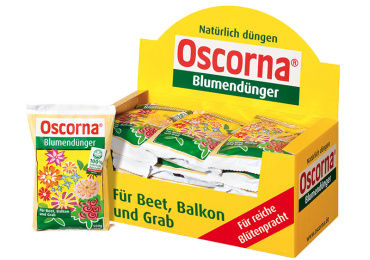 Oscorna Blumendünger